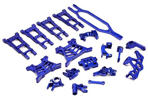 slash 4x4 aluminum parts - 5