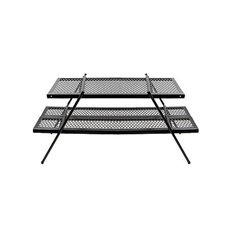 Mesa de camping plegable Mini mesa portátil plegable de exterior ...