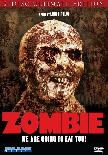 Zombie (2-Disc Ultimate Edition)