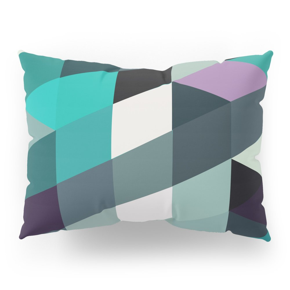 Society6 What Is Love Pillow Sham Standard (20'' x 26'') Set of 2