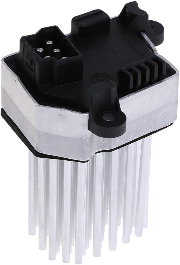 MagiDeal A / Calentador Soplador Ventilador Resistor Motor 64116920365 Accesorios