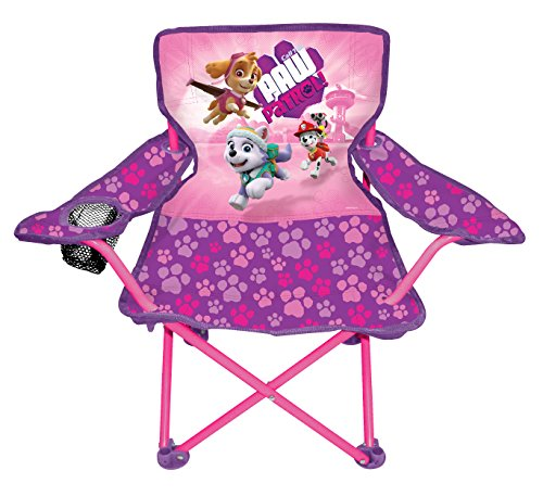 Paw Patrol Call The Girl Fold N Go (Chair Call)