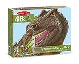 Melissa & Doug T-Rex Dinosaur Jumbo Jigsaw Floor
