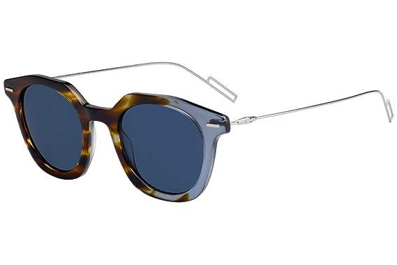 8547a1fcbf Dior - Homme - Christian DiorMaster Lunettes de soleil/Vert lentille 47mm  AB8KU Maître Maître