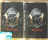 Black Sabbath Reunion 2Mc [Cassette] [Turkey Import] by Black Sabbath