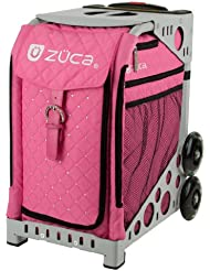 ZUCA Bag Pink Hot