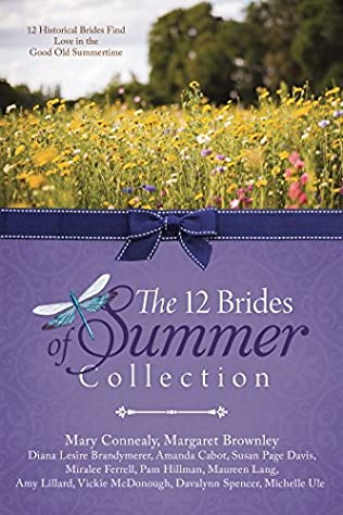 book cover of The 12 Brides of Summer Collection