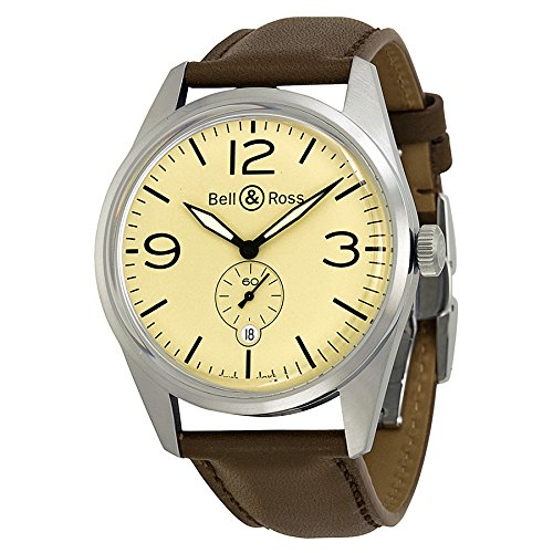 Bell-and-Ross-Vintage-Watch-BRV123-BEI-ST-SCA