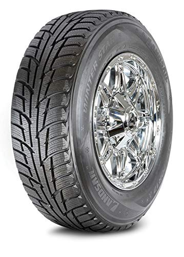 255/55R18 Landsail Winter Star Winter Tires 960251