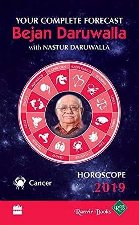 Horoscope 2019: Your Complete Forecast, Cancer eBook: Bejan