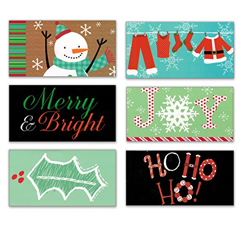 Boxed Gift Cards - 5