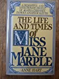 The Life and Times of Miss Jane Marple, Anne Hart, 0396087485