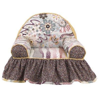 Lane Penny Sofa - Penny Lane Baby's 1st Cotton Foam Chair
