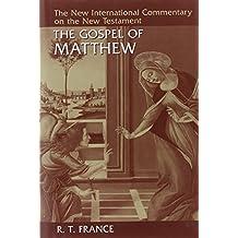 The Gospel Of Matthew