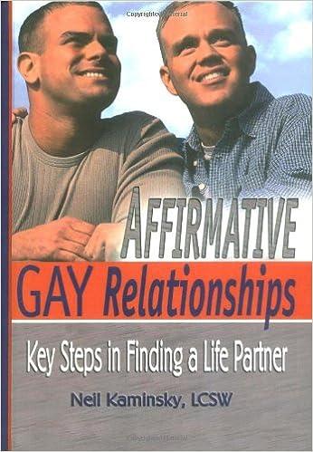Gay life partner