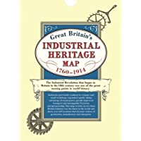 Industrial Heritage Map 1760-1914