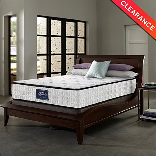 LCH Queen Latex Hybrid Mattress - Pocket Coil Hybrid Mattress - Memory Foam Hybrid Mattress - Extra Firm - Multi Layers - 120 Days Free Return - 20 Years Warranty - 8.6'' by LCH
