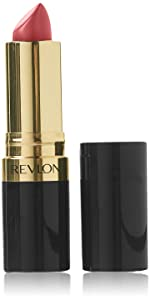 Revlon Super Lustrous Lipstick, Berry Smoothie