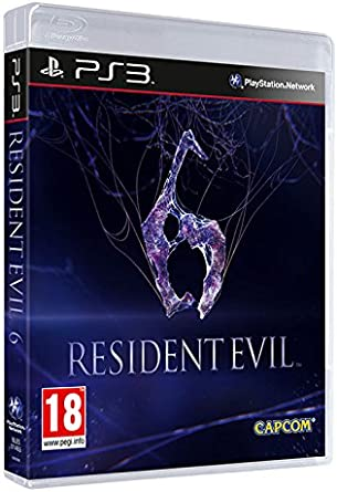 Resident Evil 6: Amazon.es: Videojuegos