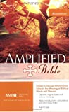 Amplified Bible, Zondervan Publishing Staff, 0310951410