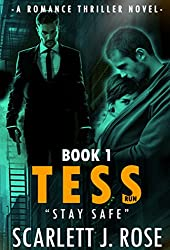 MYSTERY:THRILLER:SUSPENSE: ROMANCE BOOK 1 (TESS) EROTICA SHORT STORIES NOVEL ROMANTIC SERIES: Contemporary Romance Thriller With Sex New Action Release ... Dark Love Story Series Gritty Collection)