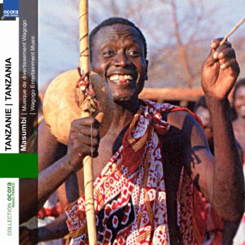 Imitation vocale des (Tanzania Instruments)