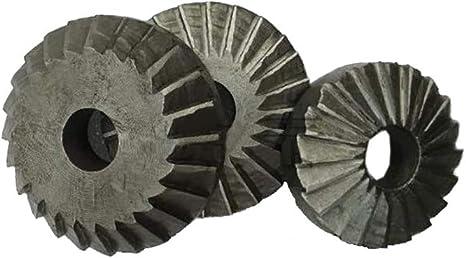 Valve seat reamer Carbon steel valve seat cutter for 175-1135 Agricultural car