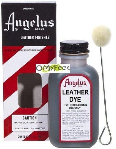 shoe fabric dye - 7