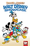 Donald and Mickey: The Walt Disney Showcase Collection (Disney - Donald and Mickey)