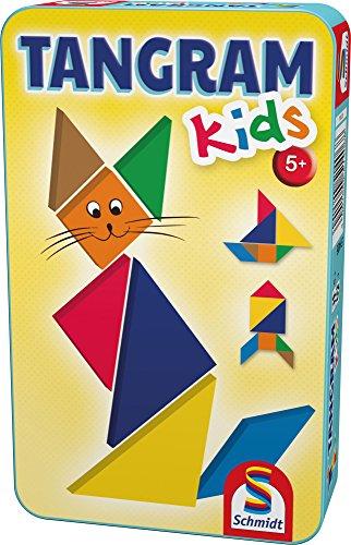 Schmidt Gioco Tangram Kids 51406