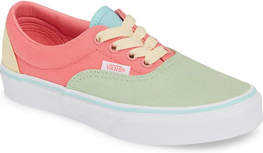 vans colorblock chaussures