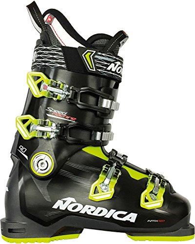 Nordica Speedmachine 90 Ski Boots Mens Sz 11 (Nordica Mens Ski Boots)
