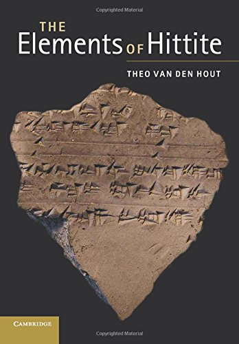 The Elements of Hittite (English and Hittite Edition)