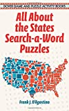 img - for All About the States: Search-a-Word Puzzles book / textbook / text book