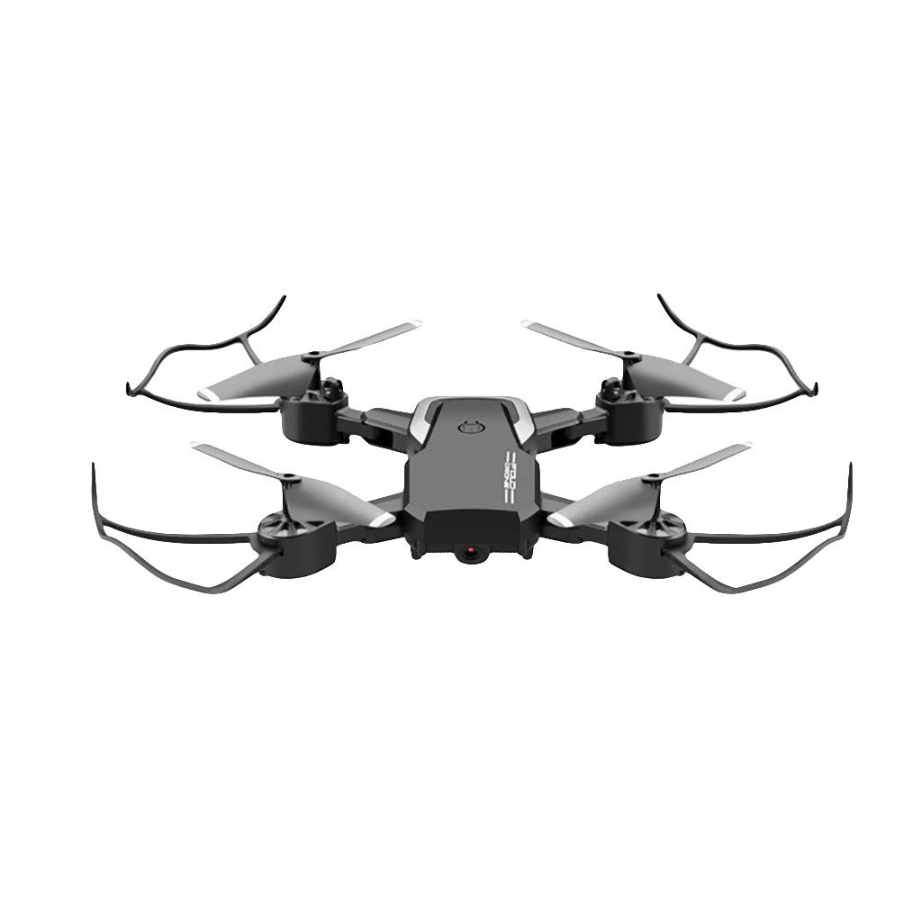 Deesee (TM) Reikirc Drone y cámara HD cuadricóptero Plegable ...