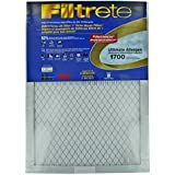 3M UA22DC-6 Filtrate Ultimate Allergen Reduction Filter, 20 x 30 x 1