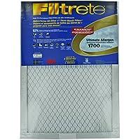 3M UA22DC-6 Filtrate Ultimate Allergen Reduction Filter, 20 x 30 x 1