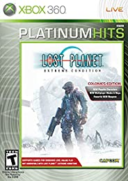 Lost Planet Extreme Condition: Colonies Edition -Xbox 360 (Renewed)
