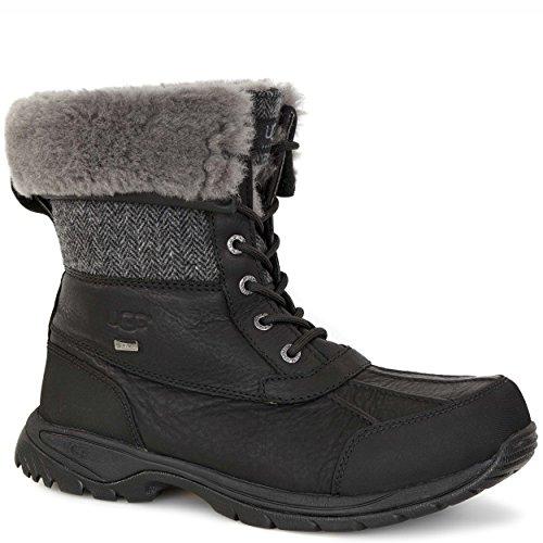 ugg-mens-butte-black-leather-1-boot-11-d-m
