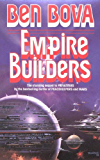 Empire Builders: The Stunning Sequel to Privateers (The Grand Tour)