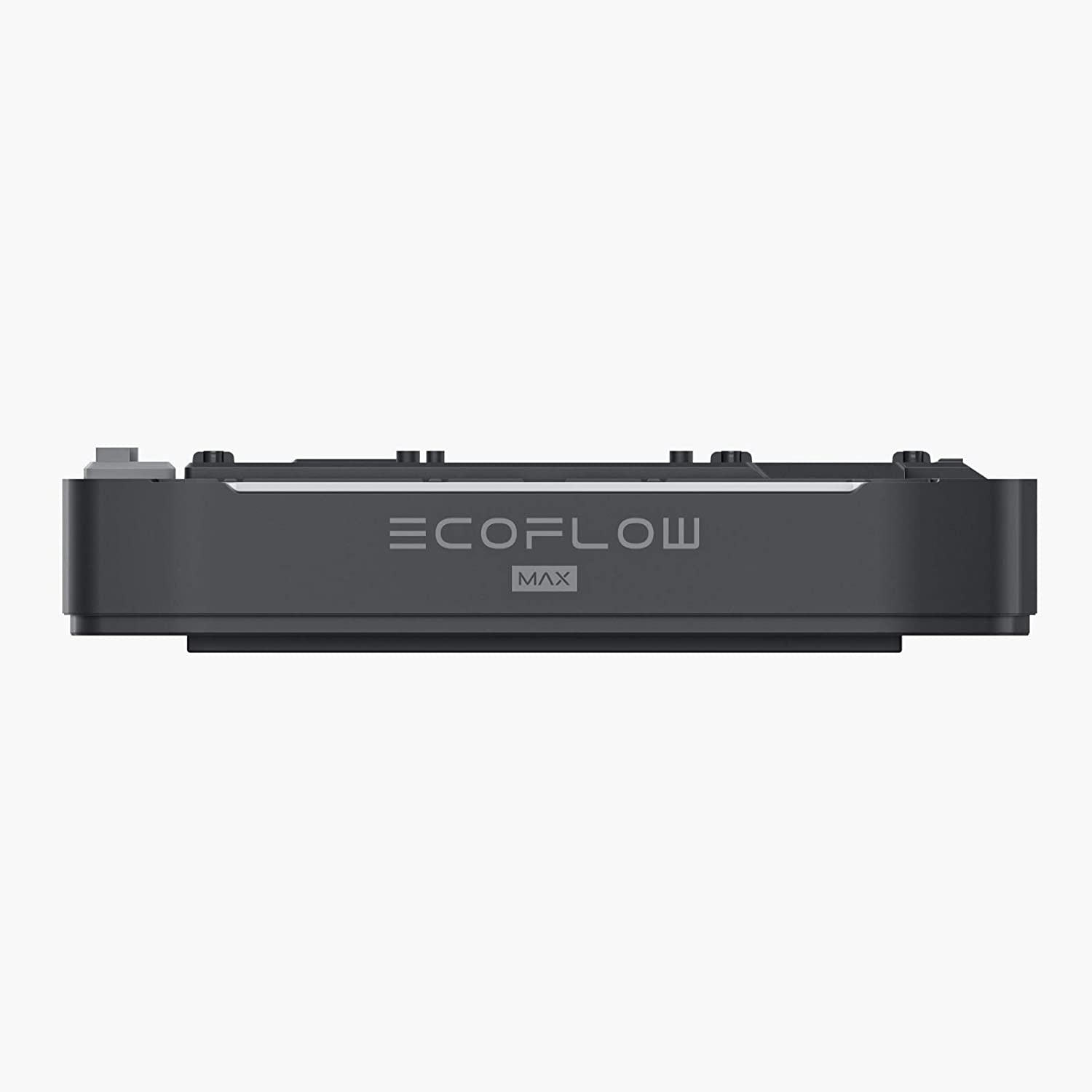 EF ECOFLOW RIVER EXTRA BATTERY, 288Wh Suitable for RIVER Solar Generator, Double Capacity, More Power, Backup Battery for Outdoor Camping RV
