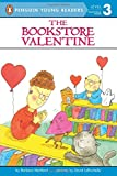 img - for The Bookstore Valentine (Penguin Young Readers, Level 3) book / textbook / text book