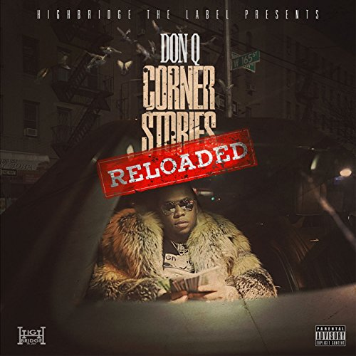 Corner Stories Reloaded [Explicit]