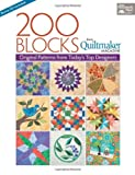 200 Blocks from Quiltmaker Magazine, Quiltmaker Magazine Editors, 1604681675