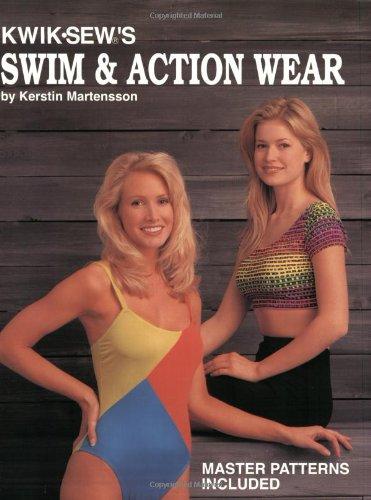 Kwik Sew's Swim & Action Wear