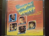 Super Oldies By The Original Artists:Banana Boat Song; Freedom Come, Freedom Go; On The Run; Warm and Tender; The Great Pretender; Runaway; Juke Box Jive; Those Were the Days; Under the Moon of Love; Play Me a Sad Song; The Twist; Love Really Hurts Without You