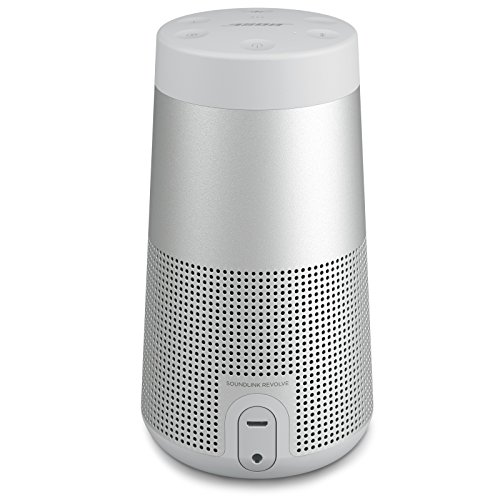 bose soundlink revolve bluetooth speaker. Black Bedroom Furniture Sets. Home Design Ideas
