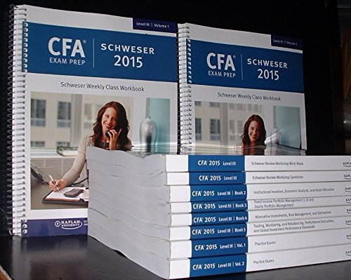 Download e-books cfa exam prep schweser 2015 schweser's secret.