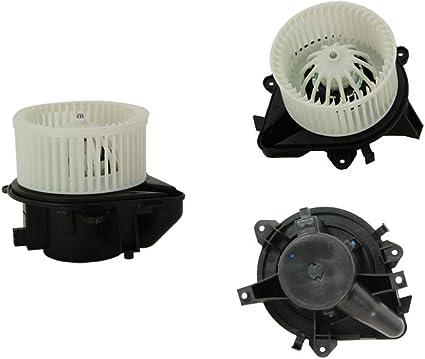 MS Auto Piezas 717198 denso Ventilador Motor: Amazon.es: Coche y moto