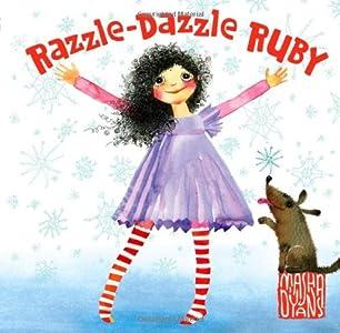 Razzle-Dazzle Ruby by Masha D'yans (2011-10-01)